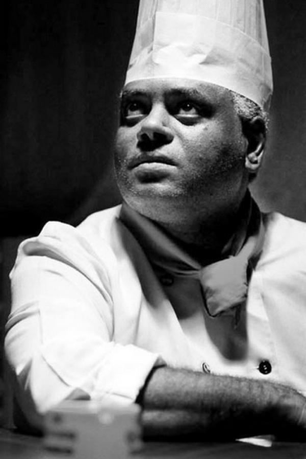 埃及总统的御前厨师